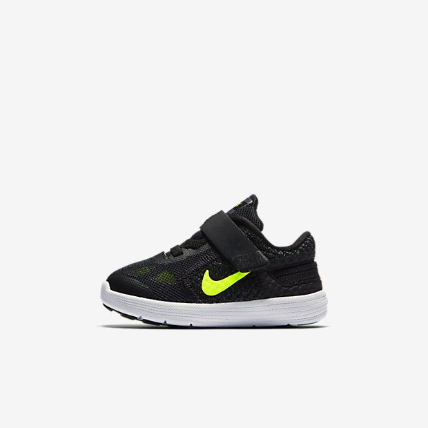 Nike Revolution 3 FlyEase Infant/Toddler Shoe