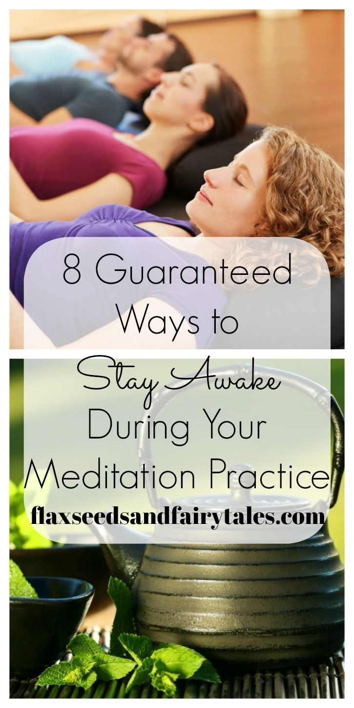 Ways To Stay Awake Amusing One Of The Biggest Obstacles Meditators Face Is Staying Awake During .