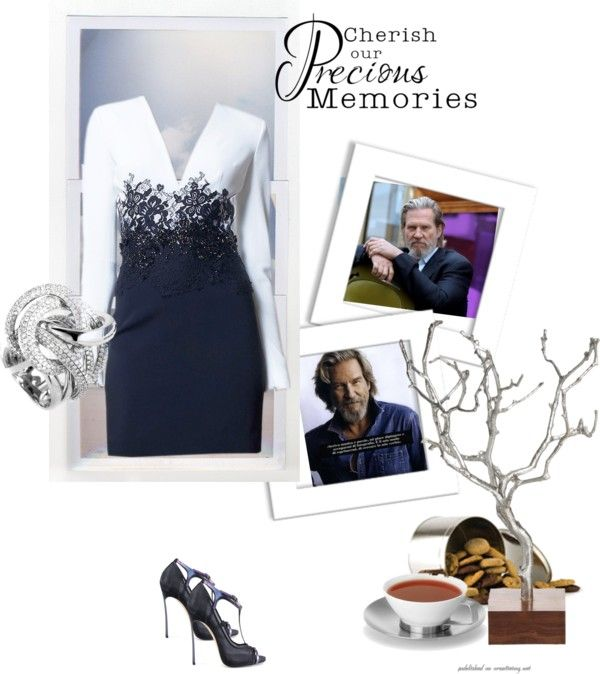 """""""Memories"""" by zdenka ❤ liked on Polyvore"""
