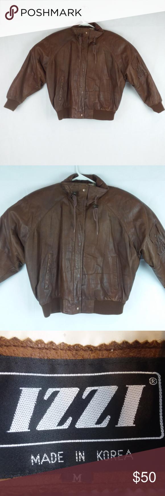 Izzi Women S Vintage Leather Bomber Jacket Leather Bomber Jacket Leather Bomber Vintage Leather [ 1740 x 580 Pixel ]