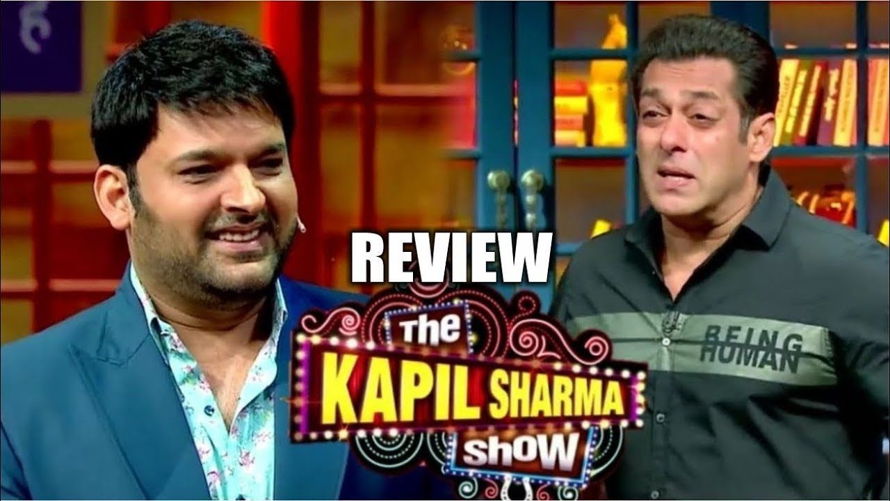The Kapil Sharma Show | Salman Khan Full Episode Review