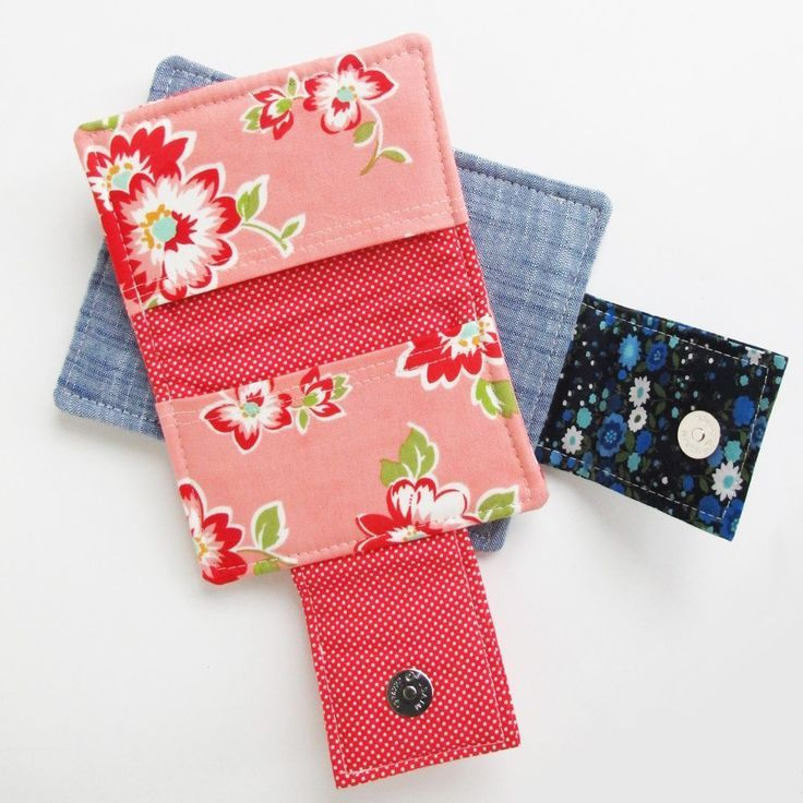 Image of business card wallet pdf sewing pattern easy sewing image of business card wallet pdf sewing pattern reheart Image collections