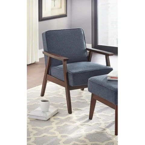 Arm Chairs Living Room Chairs Shop Online At Overstock Mid
