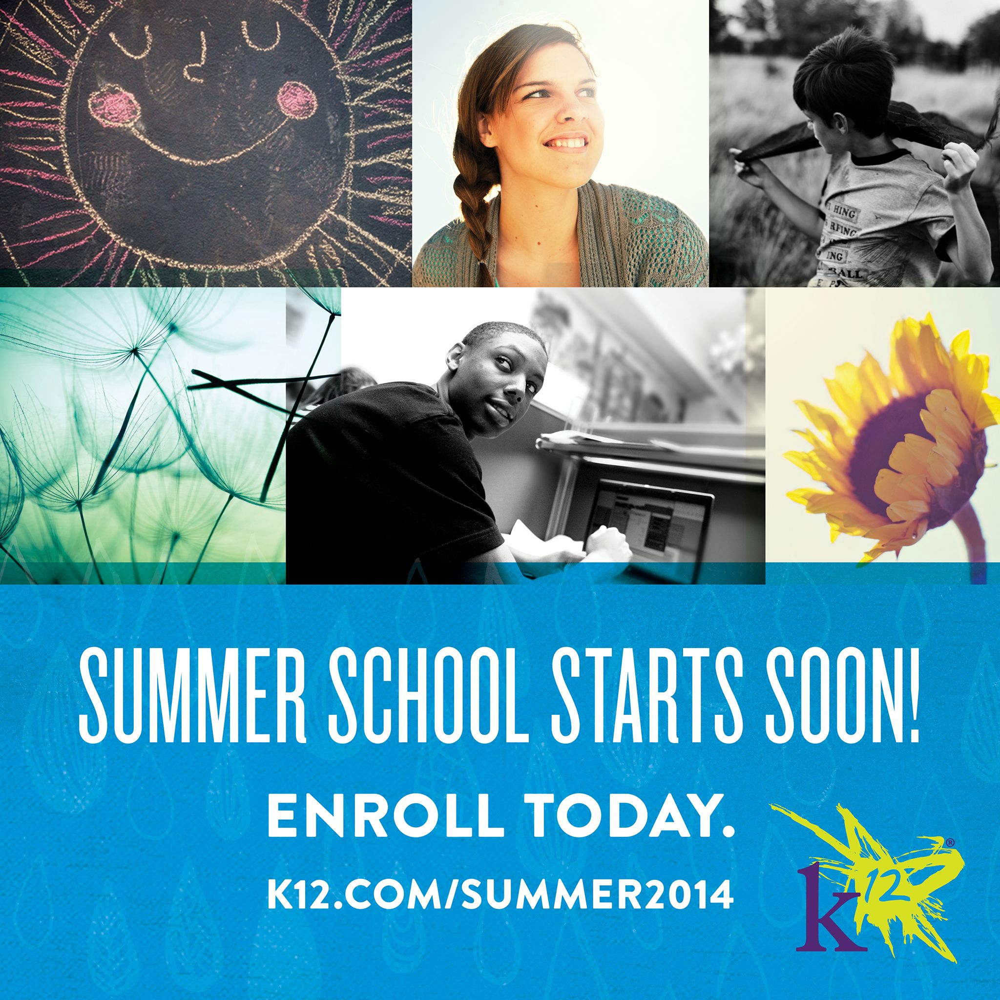 line summer school courses are enrolling now