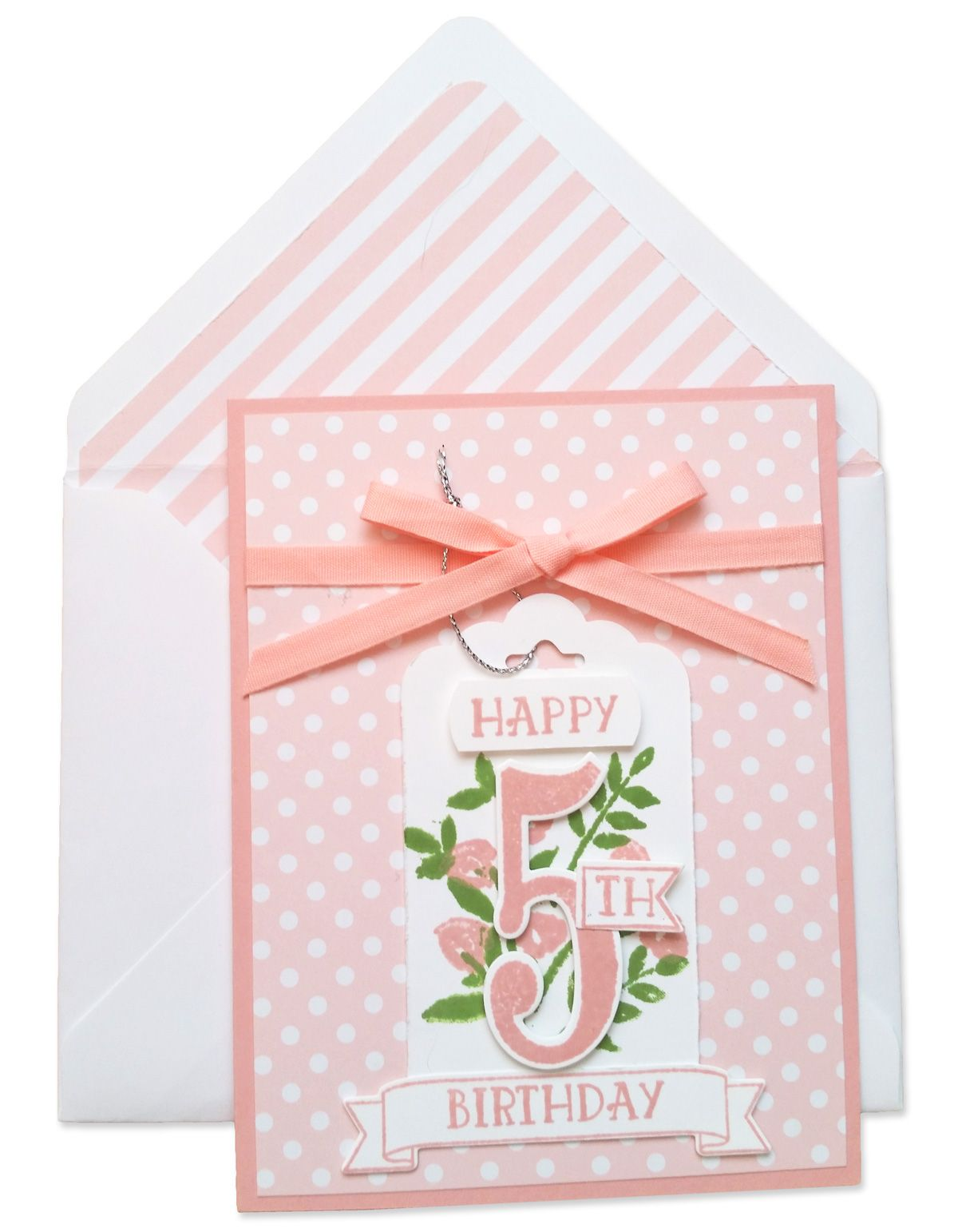 Number of Years Birthday Card Carol Brouwers Stampin Up Site – Birthday Card Site