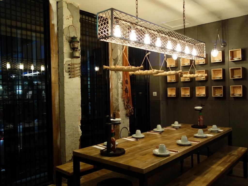 Modern korean restaurant google search