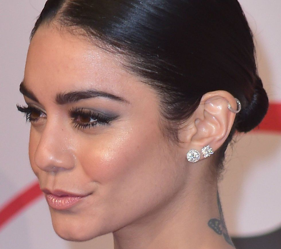 The 10 most unique multiple ear piercing ideas #secondearpiercing