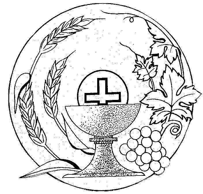 Pin De Maria Del Carmen Sandoval Em Santa Eucaristia Holy
