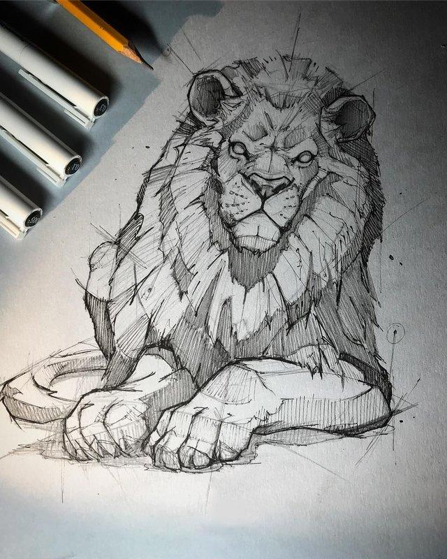 Belos desenhos a lápis - Arte no Papel Online