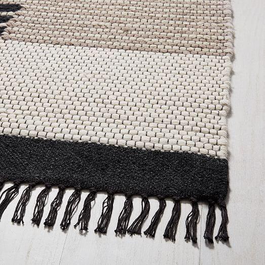 Colca Wool Rug In 2020 Wool Rug Woven Rug Diy Rugs