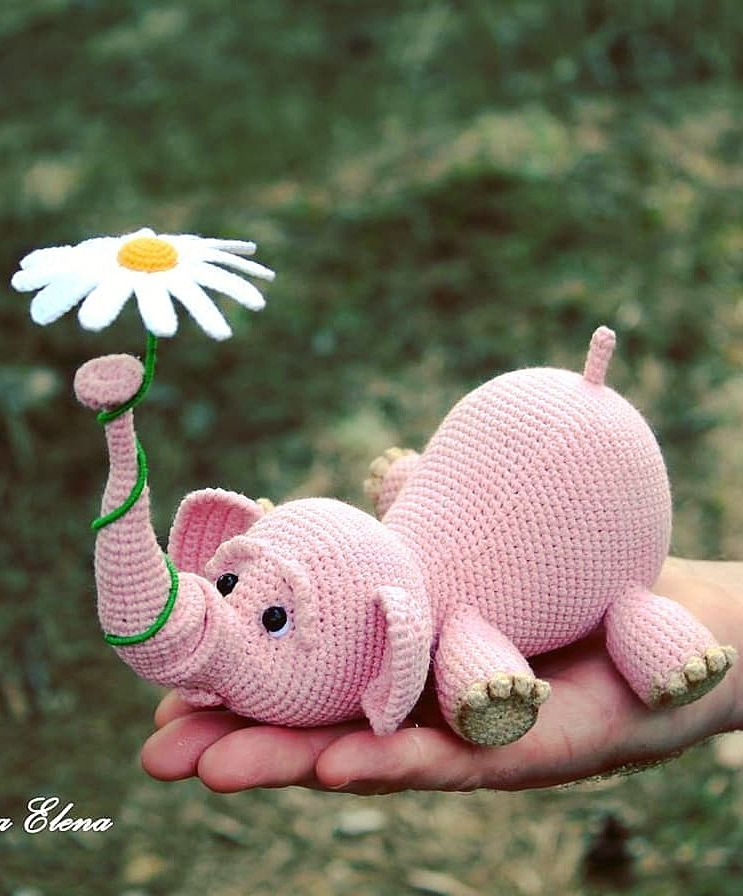 Amigurumi Doll And Animal & Pattern Ideas. Inspiration Source Pictures For Beginners In Page ... #crochetanimalamigurumi