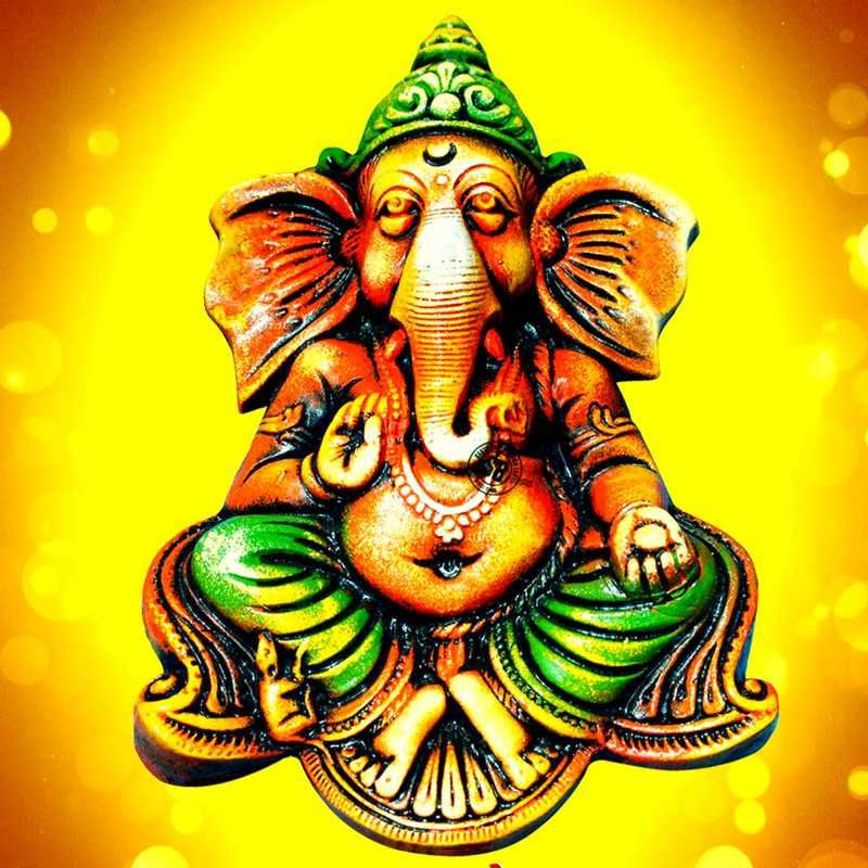 Ganesh Hd Wallpapers For Mobile #261297