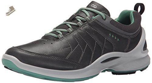 Cool 2.0, Sneakers Basses Femme, Noir (Black/Black), 42 EUEcco