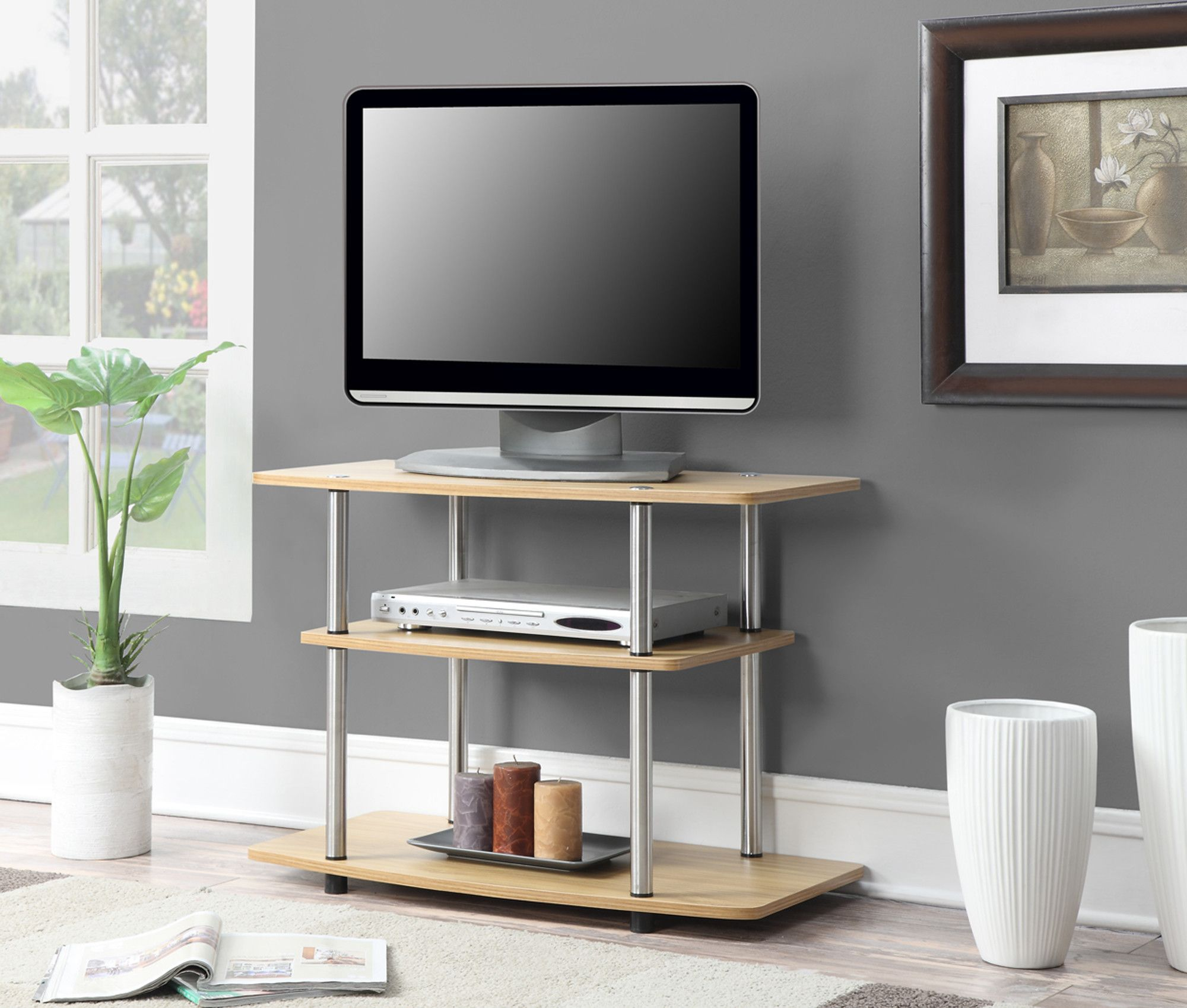 Calvin TV Stand