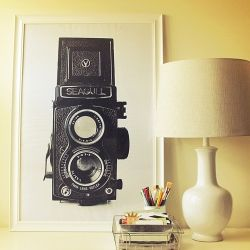 Free vintage camera images for inexpensive photo enlargements.