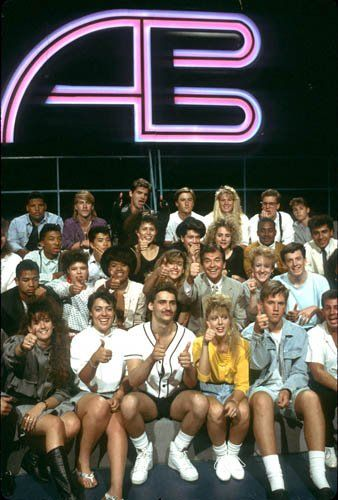 American Bandstand 80s
