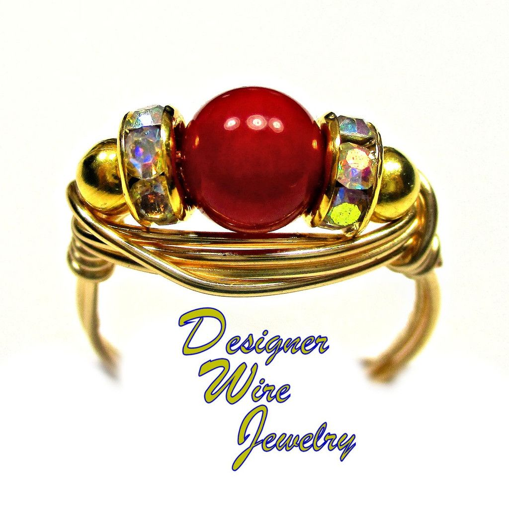 Retails for $39.99 Your Price is Only 19.99 Regardless of if it's just that one special #ring, or maybe a treasure trove of our Petite Solitaire #rings your Artisan Crafted Ring, created just for you, will always be one of a kind. DWJ0336 Lovely Natural Red Coral