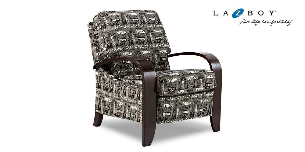 La Z Boy Sorrento Reclining Chair La Z Boy Classics Low Profile