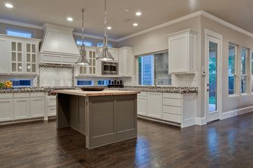 Agreeable Gray Sherwin Design Ideas Pictures Remodel And Decor Grey Kitchen Designs Grey Kitchen Walls Kitchen Remodel
