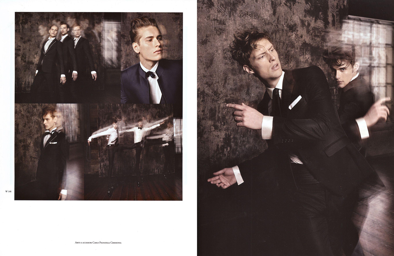 Carlo Pignatelli featured on White Sposa n°45 #carlopignatelli #wedding #matrimonio #sposo #groom #cerimonia #weddingday #suit #abitodasposo #editorial