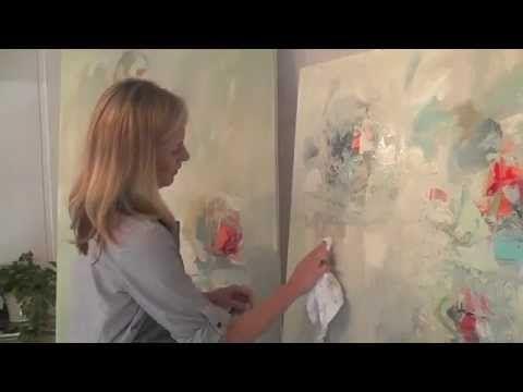 In the Studio, Sarah Otts, March 2014 la teknieq Pinterest