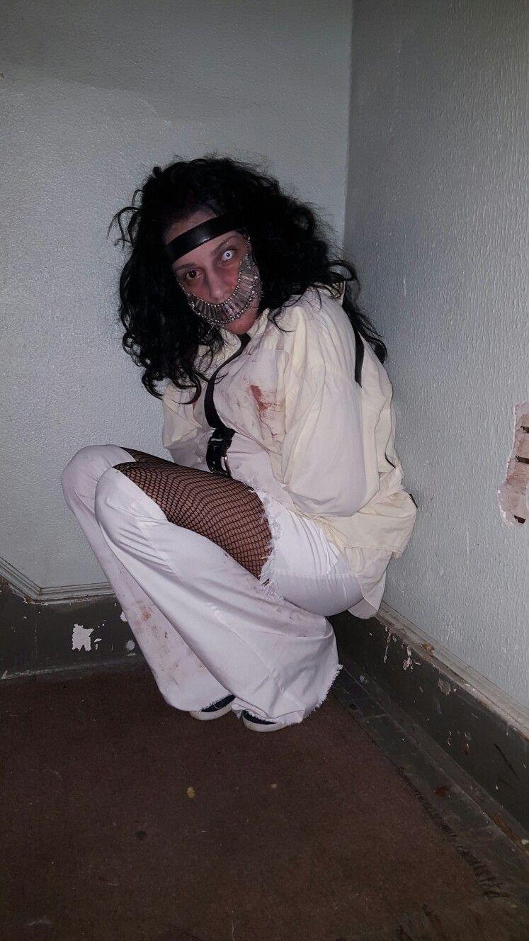 Costume Awol Insane Asylum
