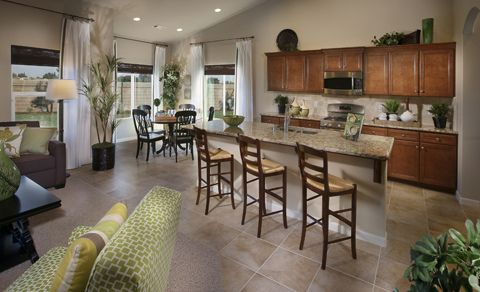Versatillion Kitchen Amp Great Room Dream Homes In Ca