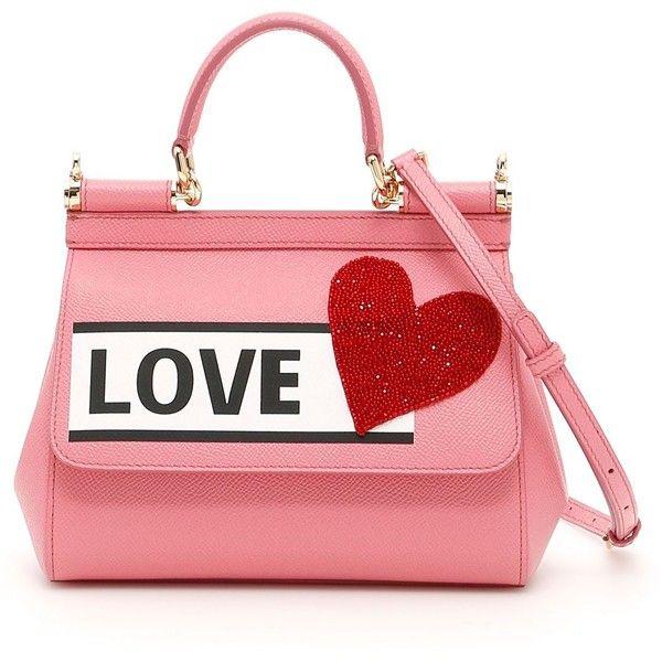 7f0e627015 Small Sicily Bag With Heart ( 1