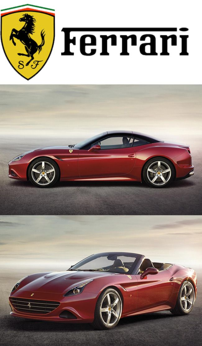 #Ferrari has launched California T whose looks are awesome and attractive to everyone and is one of the best options for purchasing a #LuxuryCar in India.