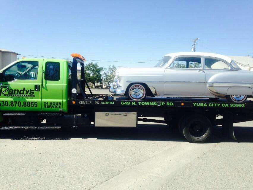 Getting My 53 To The Muffler Shop Oldschool Rides Vehicles