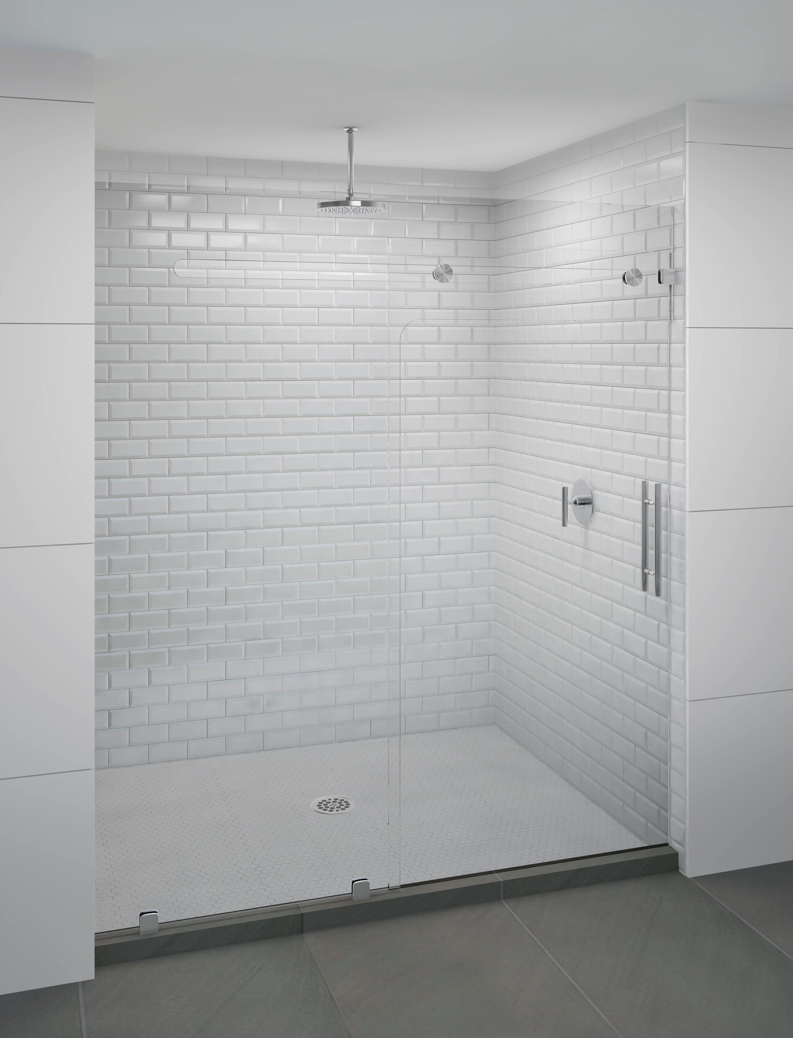 Everest Series Easco Shower Doors Easco Shower Doors Shower