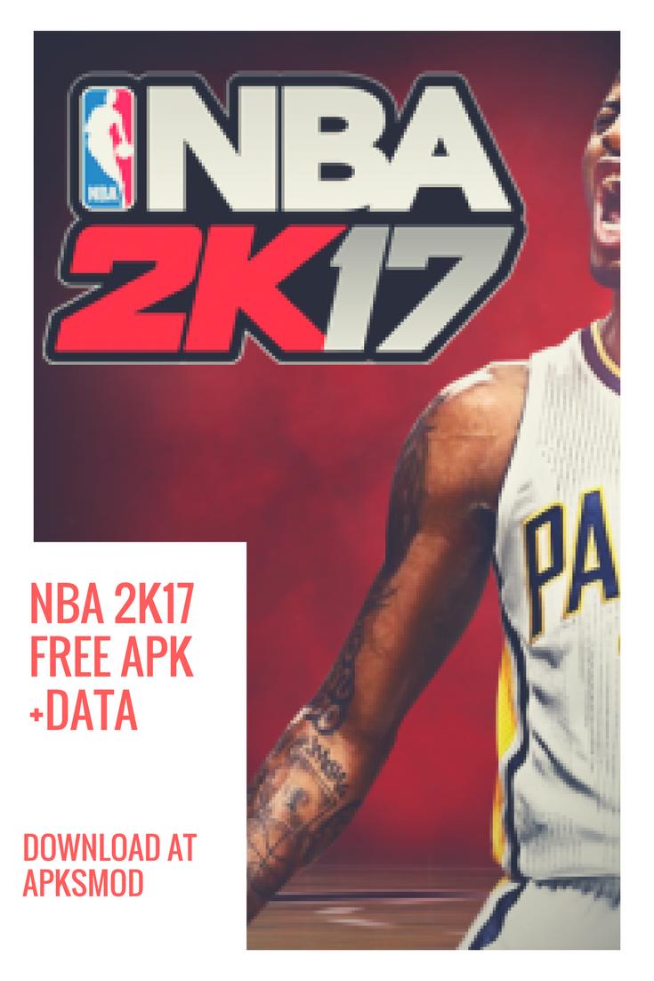 free download nba 2k17 apk and obb
