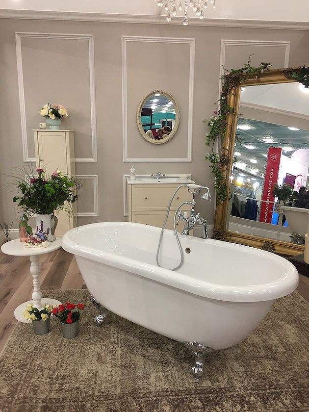 Show Homes At The Ideal Home Show 2018 | #bathroom #bathroomdesign  #showhome | Bathrooms | Pinterest | Interior Design London, Luxury Interior  Design And ...