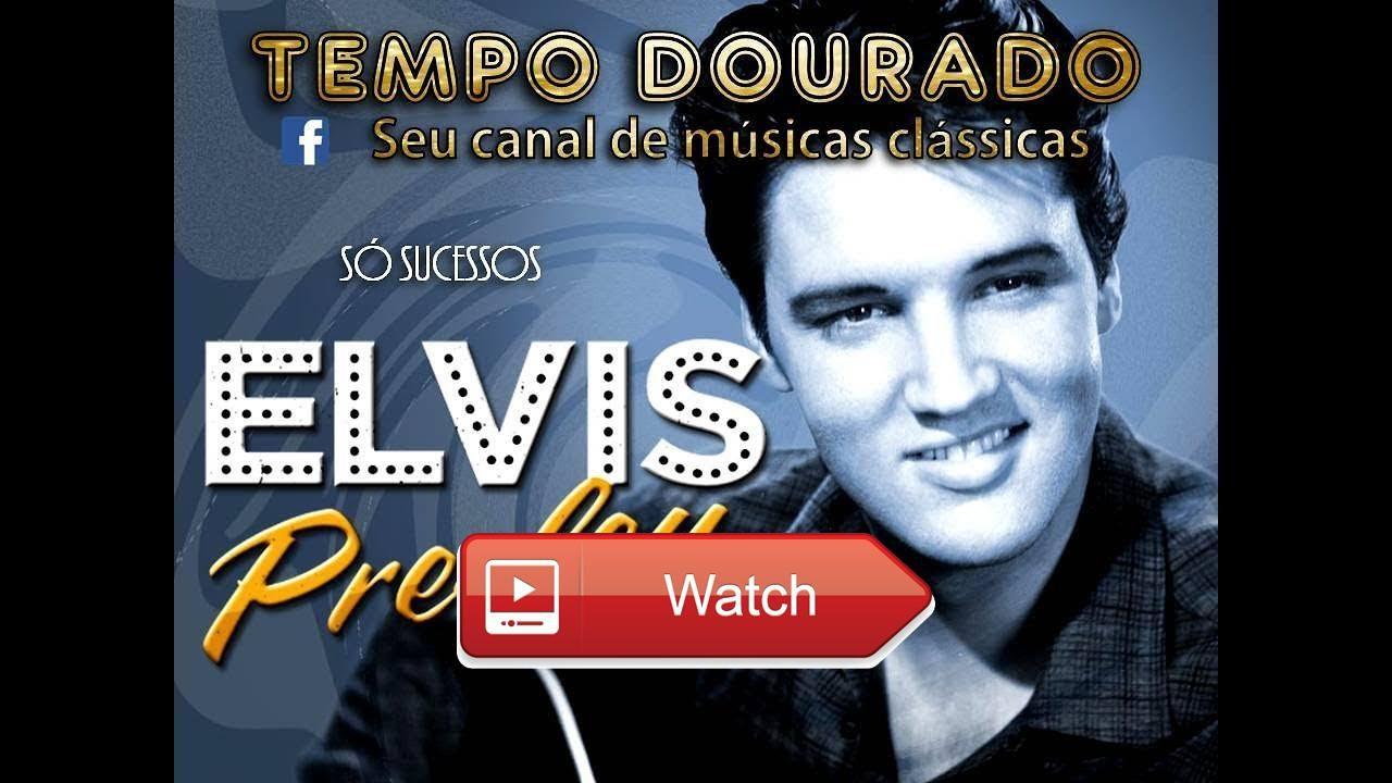 Elvis Presley Oua Dos Seus Maiores Sucessos Selecionamos Os