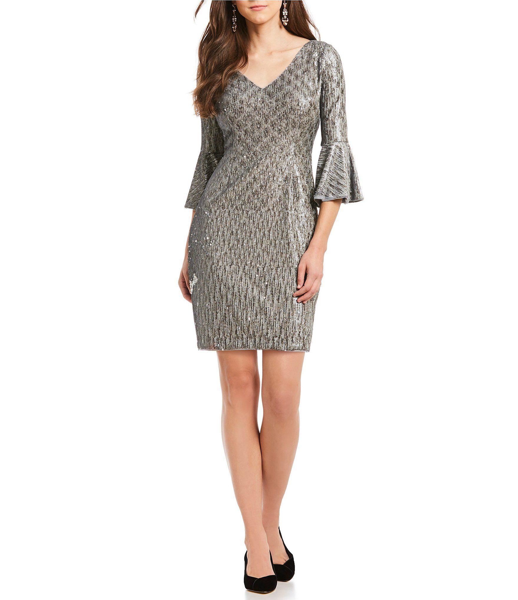 e4a25472307 Dillards Special Occasion Dresses Petite