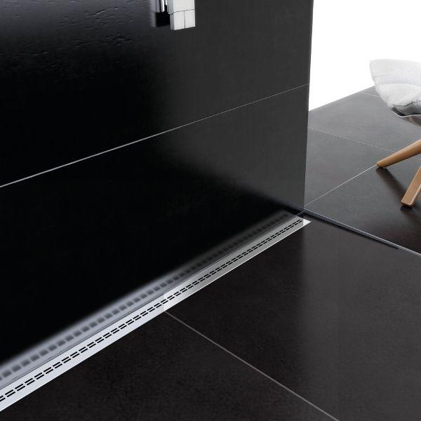 Slim Drain e Smart Drain: è nata la nuova gamma di #canaline per #doccia a filo pavimento di #Profilpas! Scopritela qui!