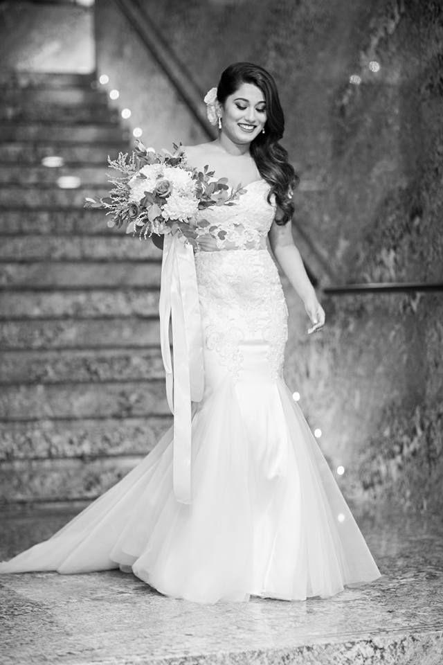IYA Bride - Bridal party designed and created by Indi Yapa ...