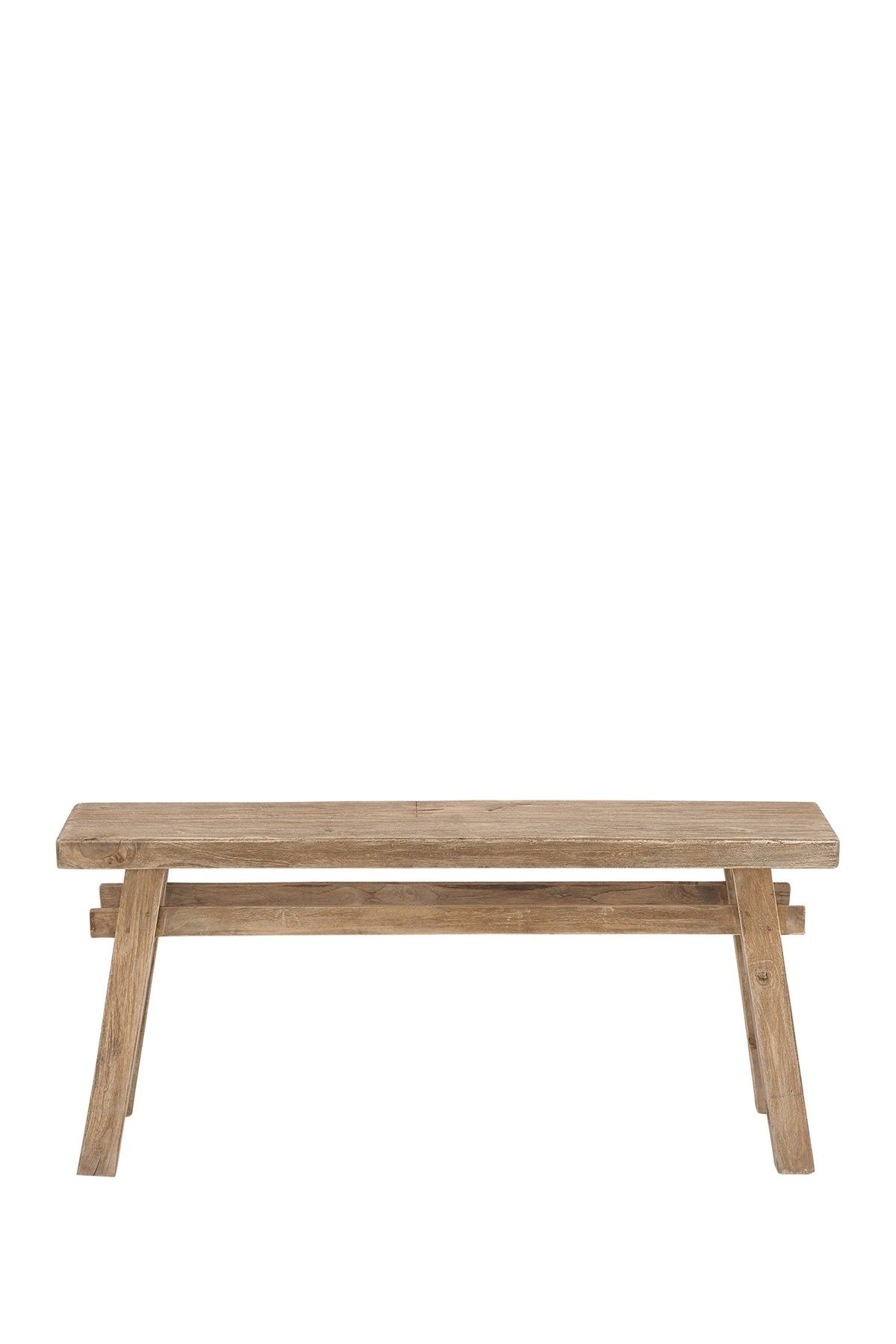 Wooden Bench By UMA On @HauteLook