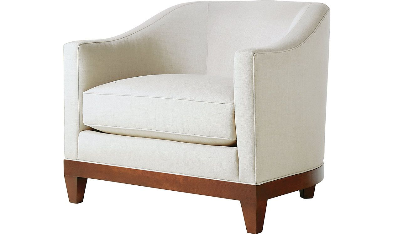 archetype furniture. archetype tub lounge chair by baker classics upholstery 6355 furniture