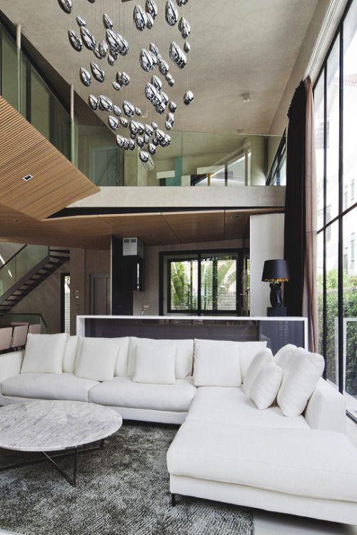NQ House by Nha Dan Architects