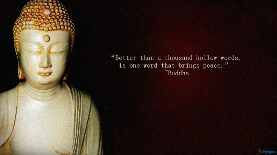 Buddhist Quotes About Love And Happiness Buddhist Quote About