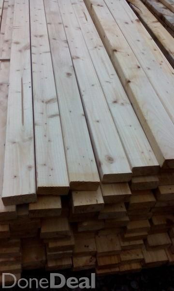 Timber For Sale 16ft X 4 X 2 Kiln Dried 5 50 Per Lenght