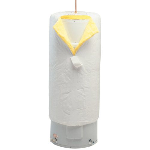 Rcr Hot Water Tank Insulation Blanket Cb52963 Rona Hot Water Tanks Blanket Insulation Water Tank