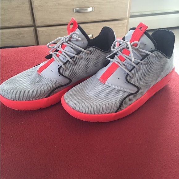 713227f8108b28 Jordan Eclipse I worn these sneakers a lot they are so comfortable
