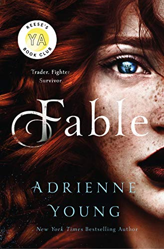 Amazon Com Fable A Novel Ebook Young Adrienne Kindle Store In 2021 Fable Books Sunshine Books Fables