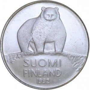 Suomi 1992 50 Pennia Unc Suomen Markat Eurokolikot Com Finland Nostalgia Tom Of Finland