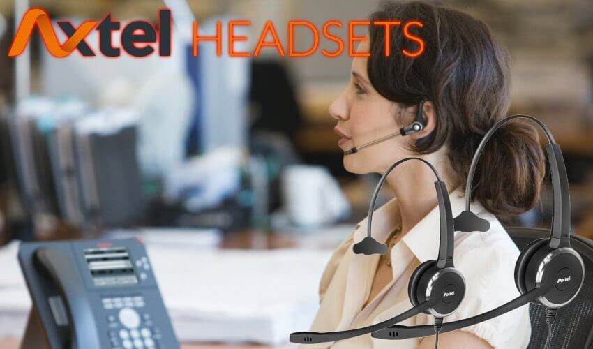 Axtel Headsets Buy Axtel Telephone Headsets Dubai Abu Dhabi Uae Dubai Headsets Vector Technology