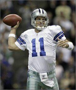 classic fit 5e023 f2d27 Drew Bledsoe Dallas Cowboys | Cowboys Football | Dallas ...