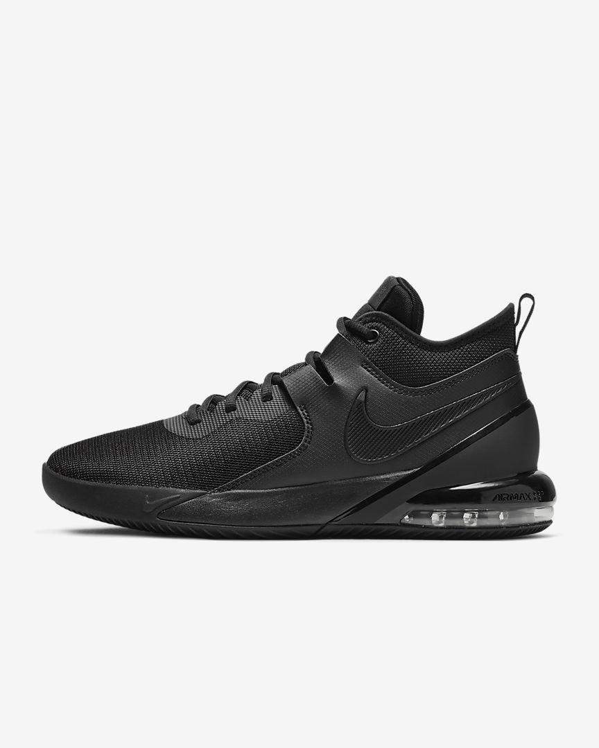 Nike Air Max Impact Basketball Shoe Nike In In 2020 Nike Air Max Basketball Shoes Nike Air