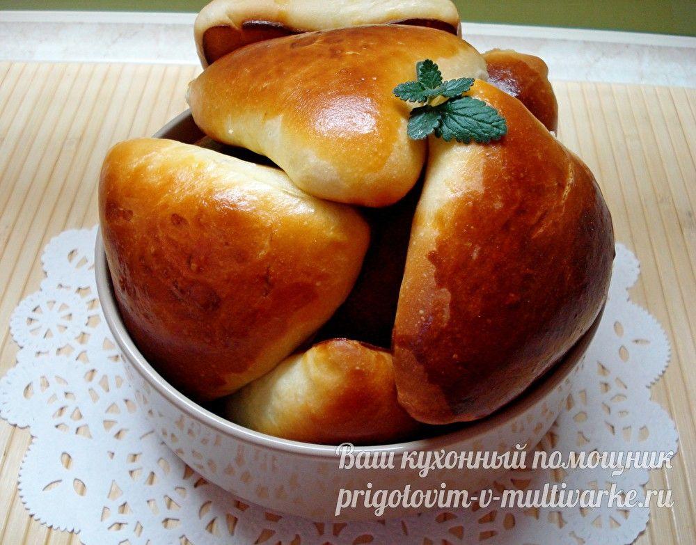 Pirozhki S Yajcom I Lukom V Duhovke Poshagovyj Recept S Foto Recept Idei Dlya Blyud Sladkie Recepty Eda